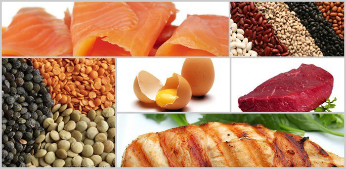proteins-gain-weight-naturally-diet