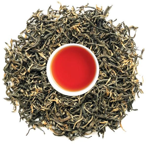 oolong-tea 10 fat burning foods
